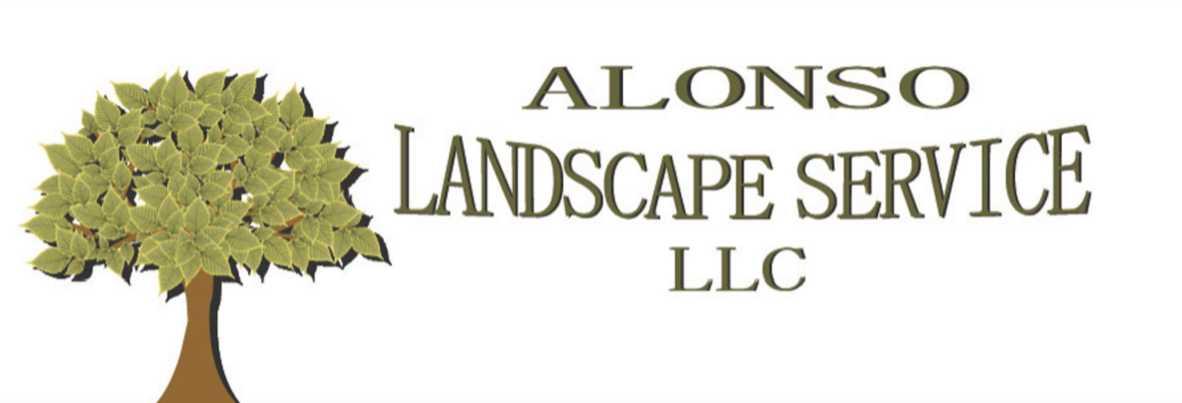 Alonso Landscape Service